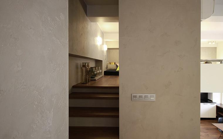 Квартира. комната отдыха из проекта Парк Мира, фото №75914