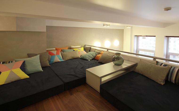 Квартира. комната отдыха из проекта Парк Мира, фото №75915