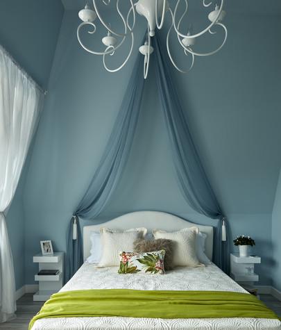 спальня - фото № 76206