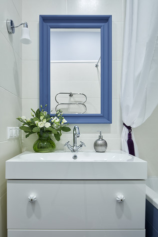 ванная - фото № 76204
