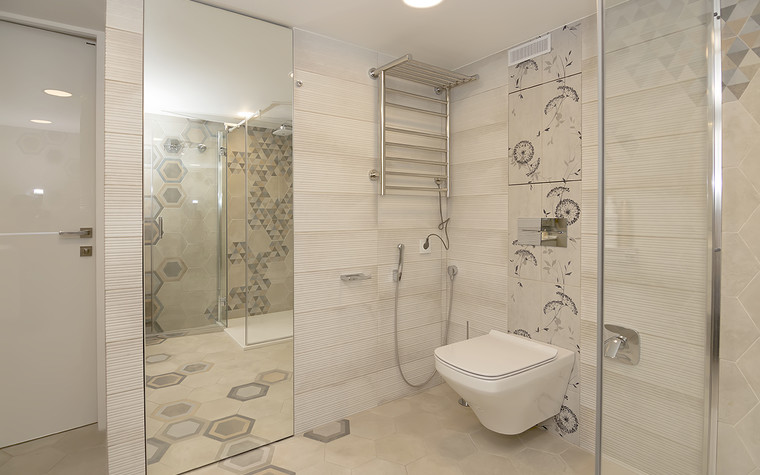 ванная - фото № 76239
