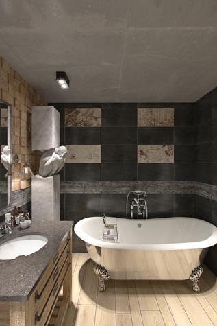 ванная - фото № 76311