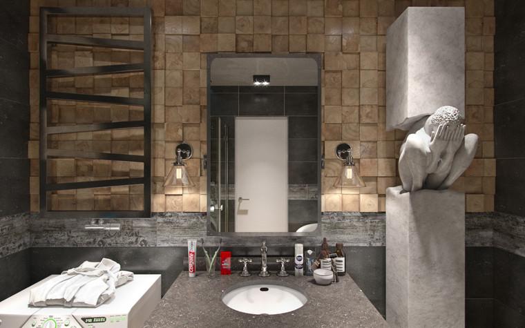 ванная - фото № 76313