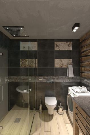 ванная - фото № 76315