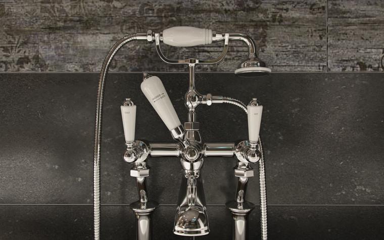 ванная - фото № 76316