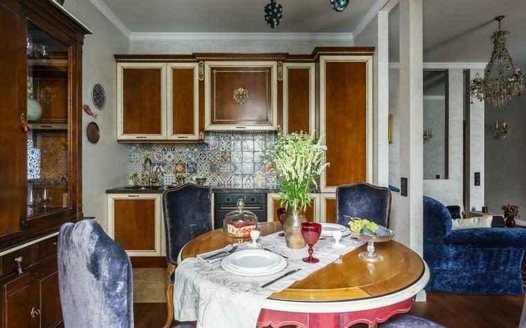 кухня - фото № 76364