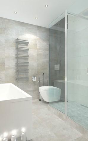 ванная - фото № 76388