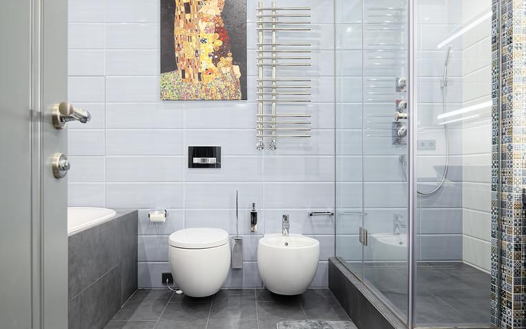 ванная - фото № 76472