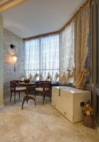 Квартира. кухня из проекта Квартира в Москве, фото №76555