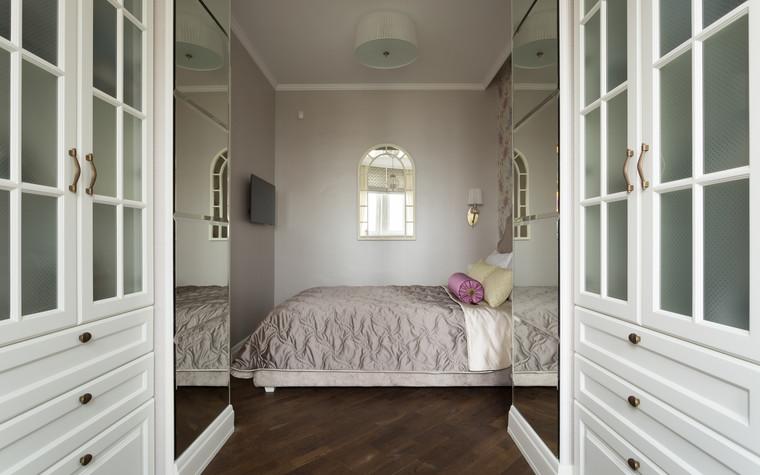 спальня - фото № 76579