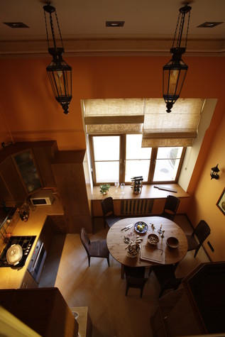 кухня - фото № 76716