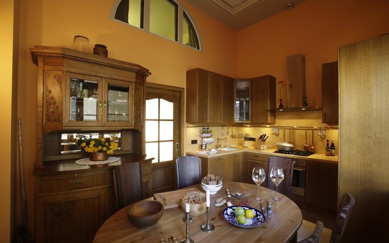 кухня - фото № 76719