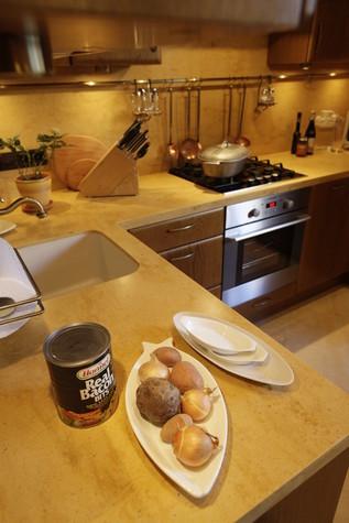 кухня - фото № 76720