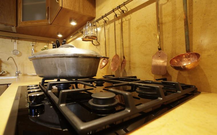 кухня - фото № 76721
