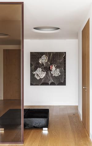Квартира. коридор из проекта Легенда в Легенде, фото №76823