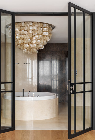 Квартира. ванная из проекта Легенда в Легенде, фото №76828