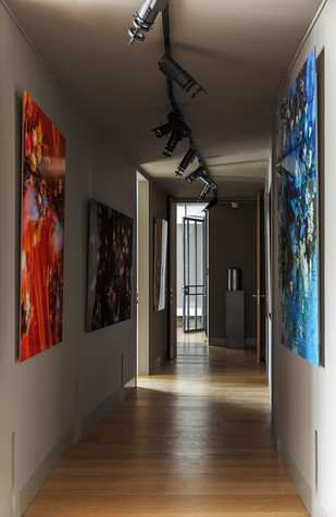 Квартира. коридор из проекта Легенда в Легенде, фото №76826