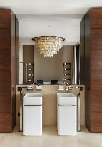 Квартира. ванная из проекта Легенда в Легенде, фото №76829