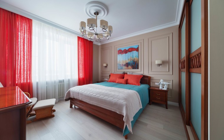 спальня - фото № 76988
