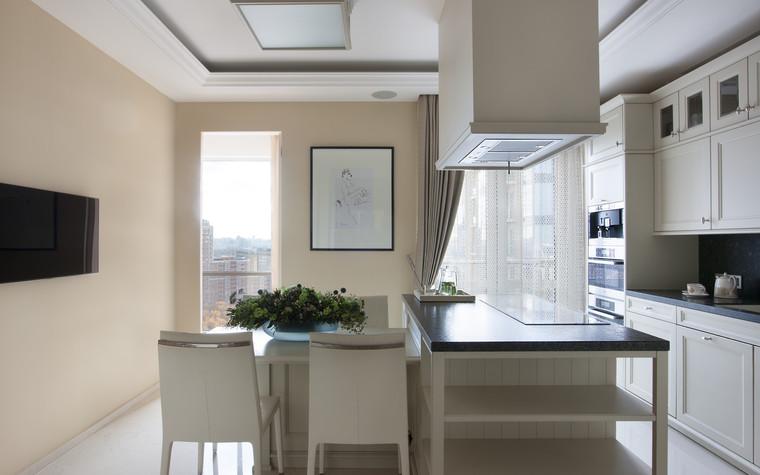 кухня - фото № 77317