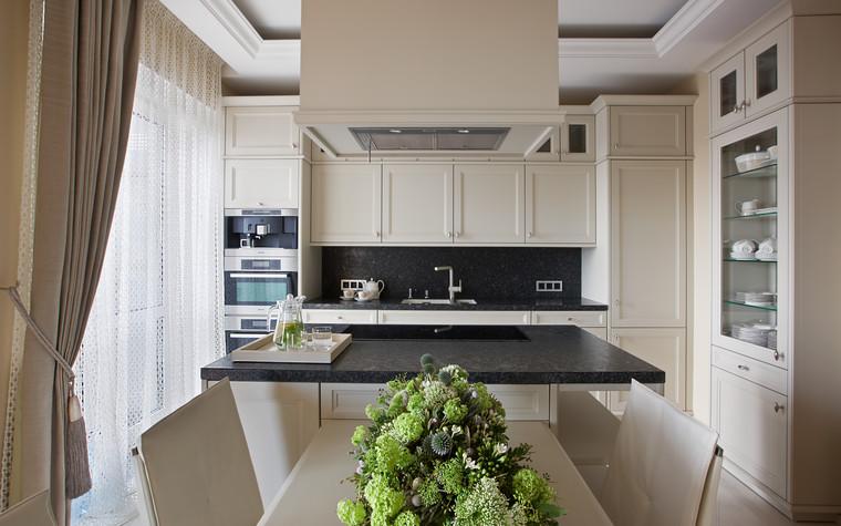 кухня - фото № 77319