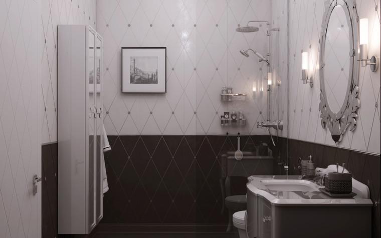 ванная - фото № 77599