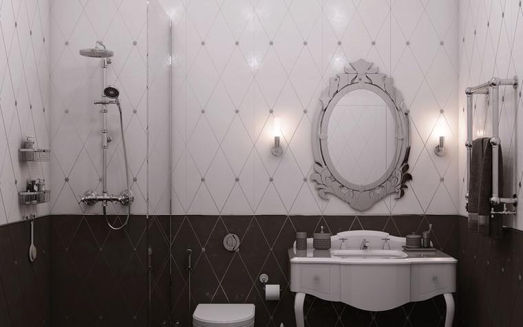 ванная - фото № 77600