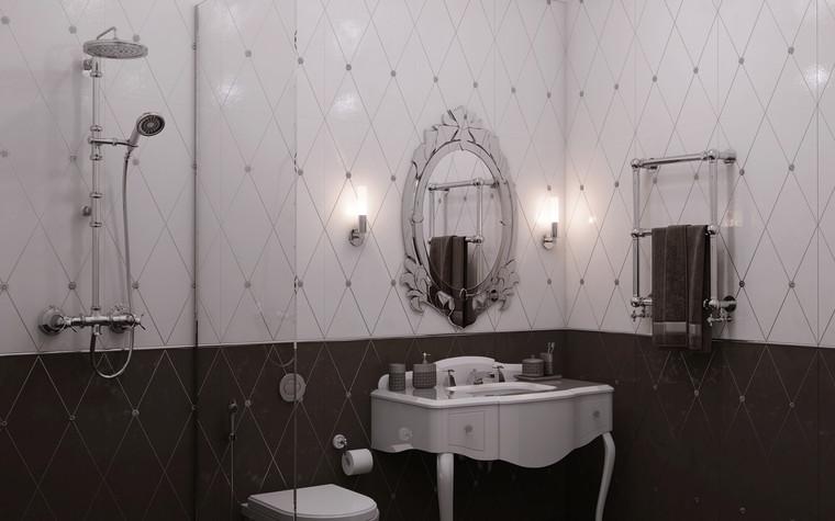 ванная - фото № 77601