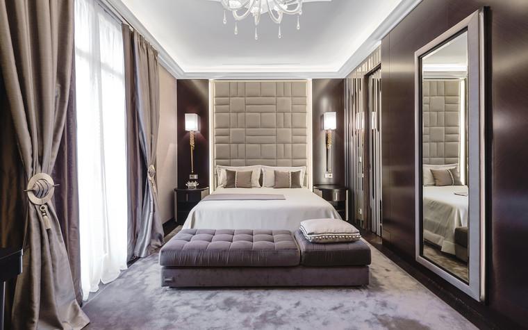 спальня - фото № 77782