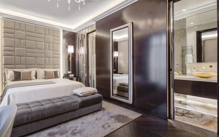 спальня - фото № 77783