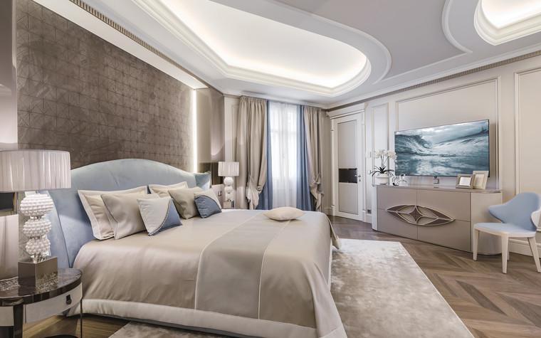 спальня - фото № 77772