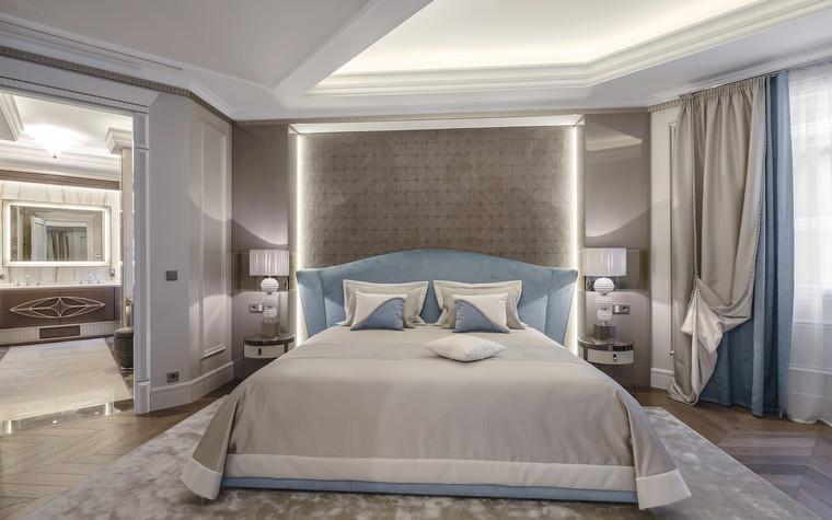 спальня - фото № 77775