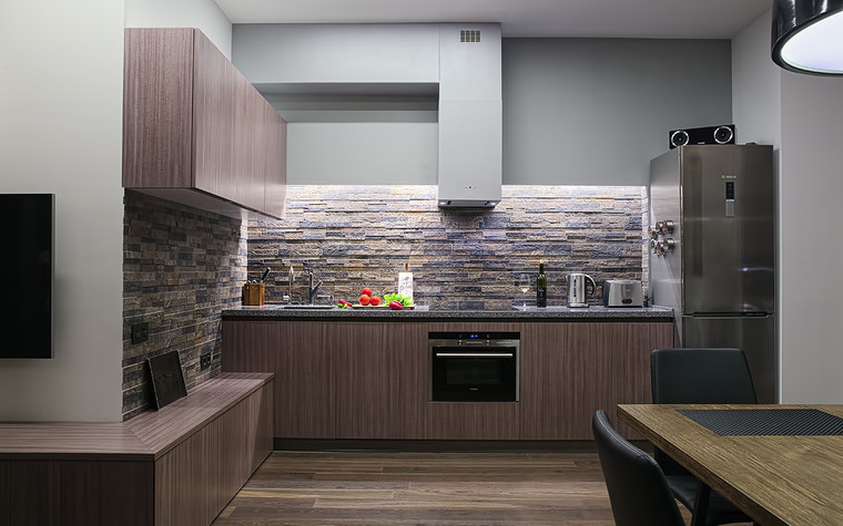 кухня - фото № 77958
