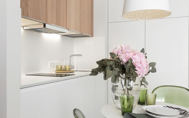 кухня - фото № 78081