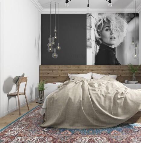 спальня - фото № 78171