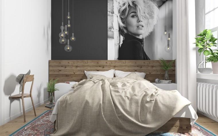 спальня - фото № 78173