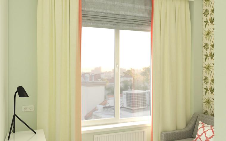 спальня - фото № 78257