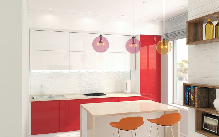 кухня - фото № 78249