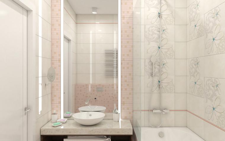 ванная - фото № 78239