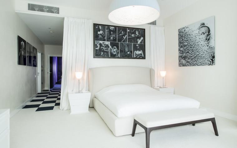 спальня - фото № 78390