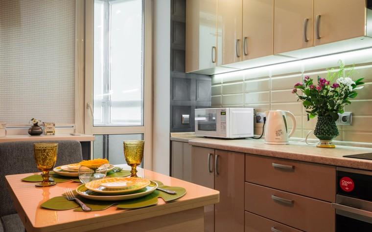 кухня - фото № 78551