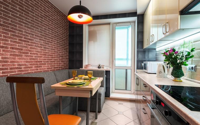 кухня - фото № 78553