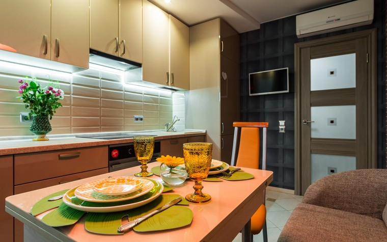 кухня - фото № 78554