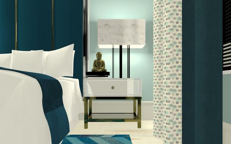 спальня - фото № 78922