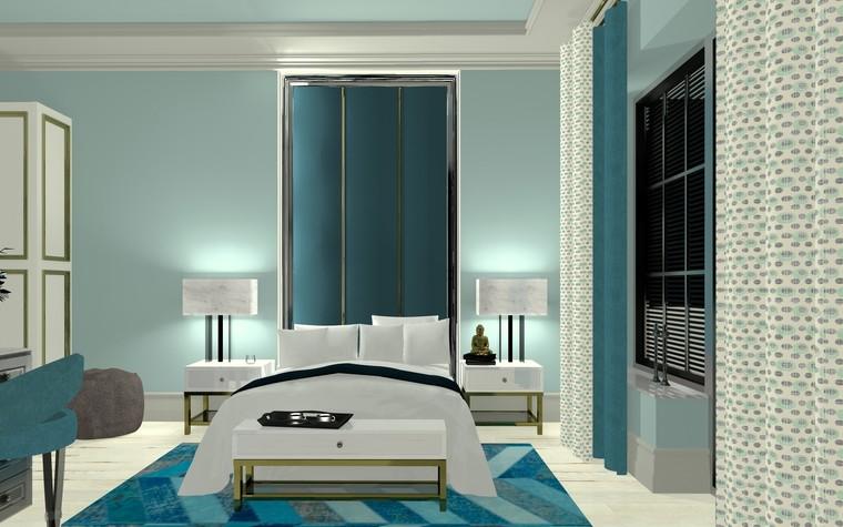 спальня - фото № 78923
