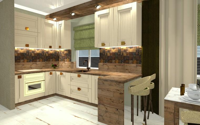 кухня - фото № 79073