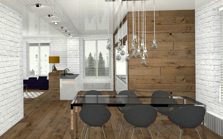 Квартира. гостиная из проекта Perfectly imperfect.  Скандинавия с чертами минимализма., фото №79178