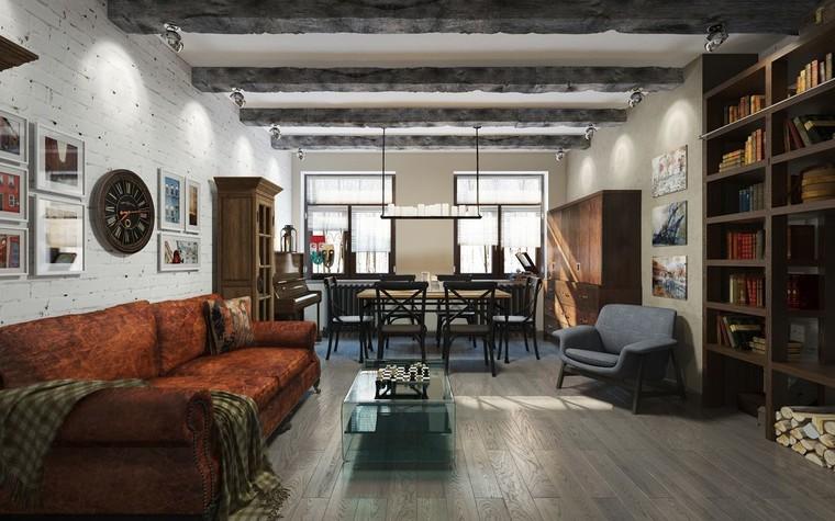 Квартира. гостиная из проекта ИНДУСТРИЯ КОМФОРТА, фото №79382