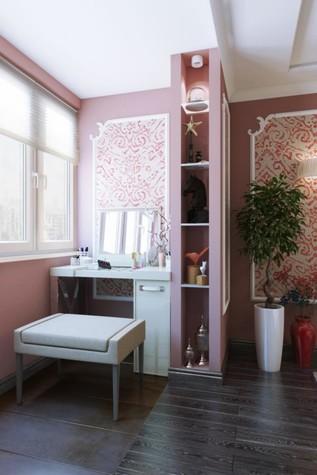 Квартира. спальня из проекта КРАСКИ ЖИЗНИ, фото №79455