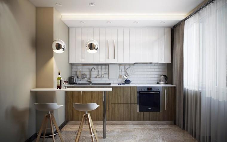 Квартира. кухня из проекта КРАСКИ ЖИЗНИ, фото №79445